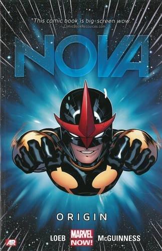 9780785166054: Nova 1: Origin