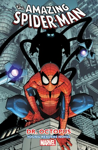 9780785166115: Amazing Spider-Man - Volume 3: Dr. Octopus Young Readers Novel (Amazing Spider-Man Young Readers Novel)