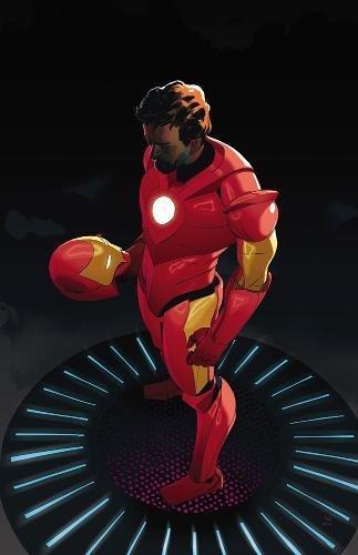 9780785166177: Ultimate Comics Iron Man 1
