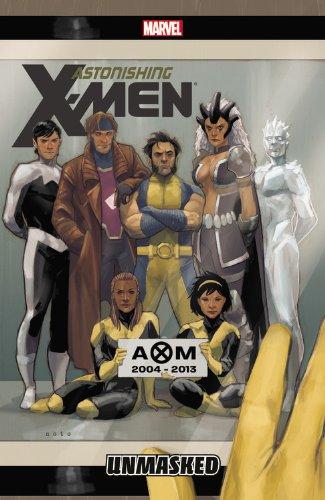 9780785166405: Unmasked: 12 (X-Men)