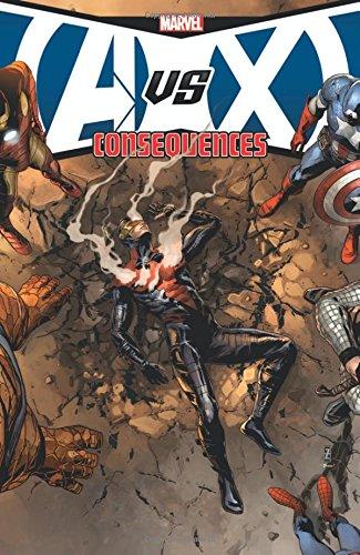 9780785166467: Avengers vs. X-Men: Consequences