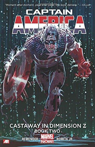9780785166566: Captain America Volume 2: Castaway in Dimension Z Book 2 (Marvel Now)
