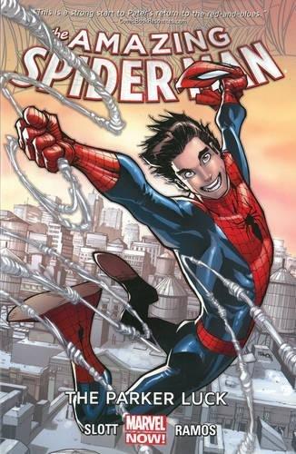 9780785166764: Amazing Spider-Man Volume 1: The Parker Luck