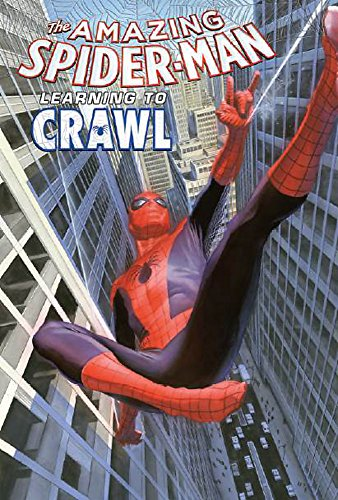 9780785166771: The Amazing Spider-Man 1.1: Learning to Crawl