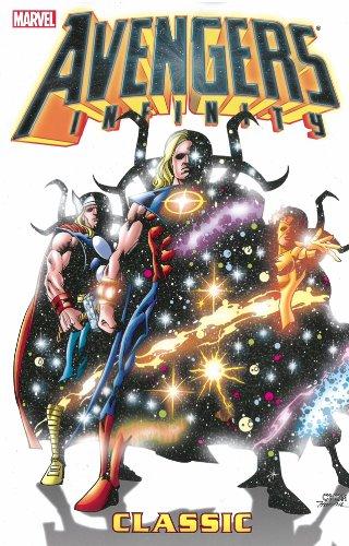 9780785166788: Avengers Infinity Classic