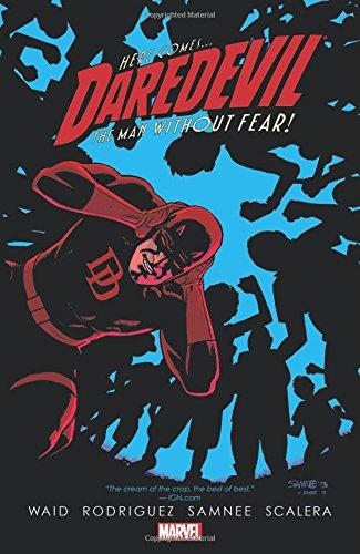 9780785166795: Daredevil by Mark Waid Volume 6