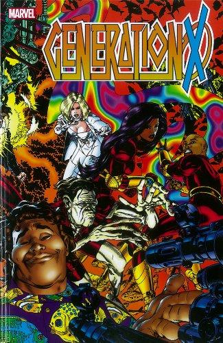 9780785166863: Generation X Classic - Volume 2