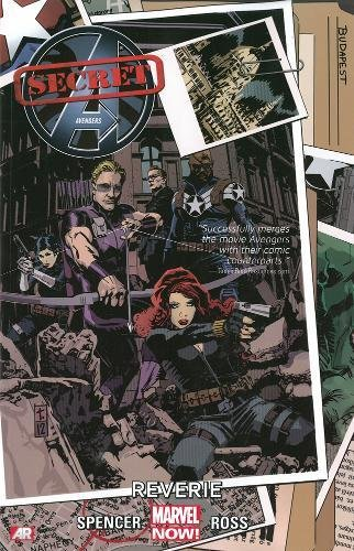 Secret Avengers Vol. 1 Reverie