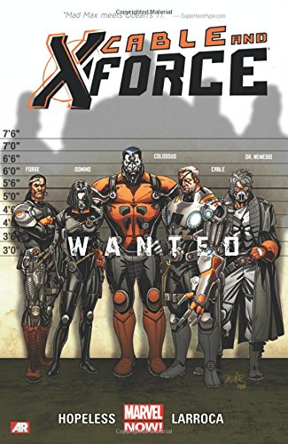 9780785166900: Cable and X-force 1: Wanted