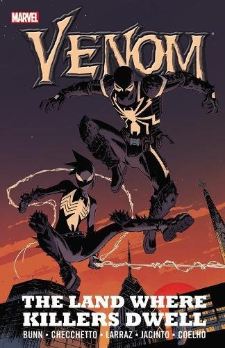 9780785166931: Venom: The Land Where the Killers Dwell