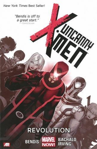 9780785167020: Uncanny X-Men Volume 1: Revolution (Marvel Now)