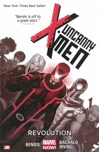 9780785167020: Uncanny X-Men 1: Revolution
