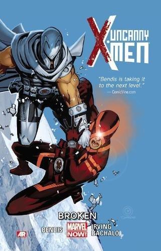 9780785167037: Uncanny X-Men 2: Broken