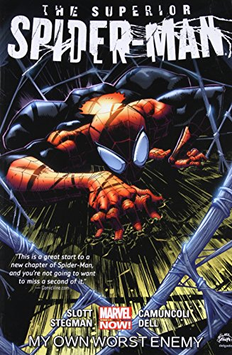 9780785167044: The Superior Spider-Man 1: My Own Worst Enemy (Marvel Now)