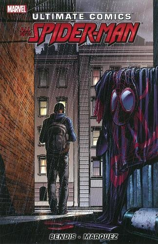 9780785167068: Ultimate Comics Spider-Man by Brian Michael Bendis Volume 5
