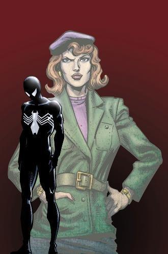 9780785167143: Spider-Man: The Death of Jean DeWolff