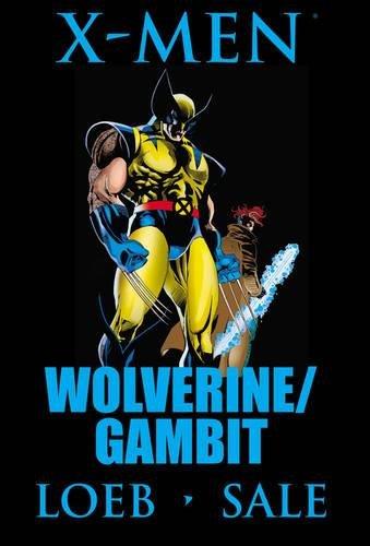 9780785167174: X-Men: Wolverine/Gambit (X-Men (Marvel Paperback))