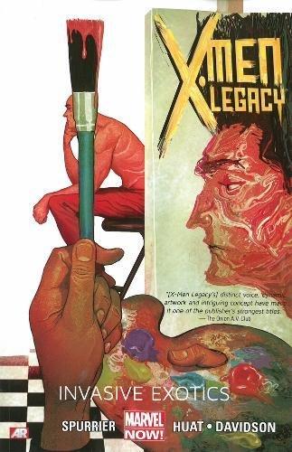 9780785167181: X-Men Legacy Volume 2: Invasive Exotics (Marvel Now)