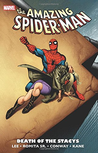 Spider-Man: Death of the Stacys
