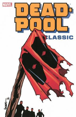 9780785167327: Deadpool Classic - Volume 8