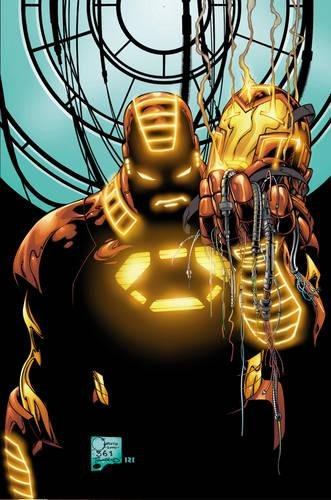 9780785167365: Iron Man by Joe Quesada
