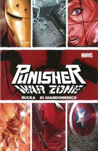 9780785167426: Punisher: Enter the War Zone