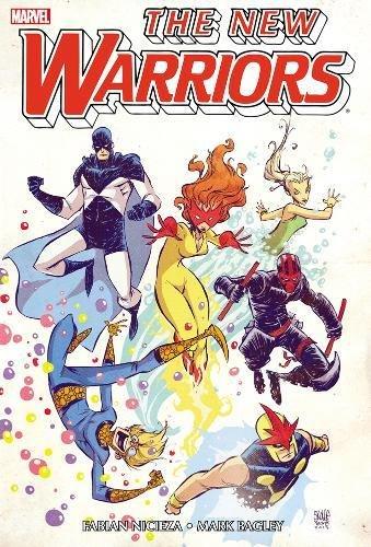 9780785167747: New Warriors Omnibus - Volume 1