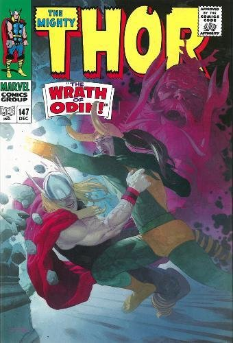 9780785167839: MIGHTY THOR OMNIBUS 02 HC (The Mighty Thor)