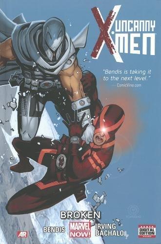 9780785167853: Uncanny X-Men 2: Broken (Marvel Now)