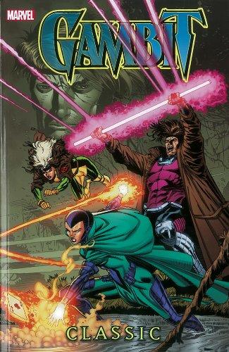 9780785167907: Gambit Classic - Volume 2