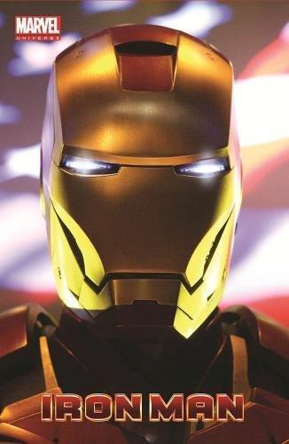 9780785167945: Iron Man (Marvel Adventures/Marvel Universe)
