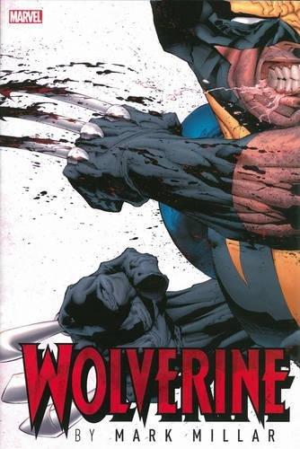 9780785167969: Wolverine by Mark Millar Omnibus (Marvel Omnibus)