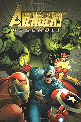 9780785167976: AVENGERS ASSEMBLE SCIENCE BROS NOW