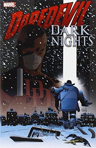 Daredevil: Dark Knights (Daredevil (Paperback)): Lee Weeks
