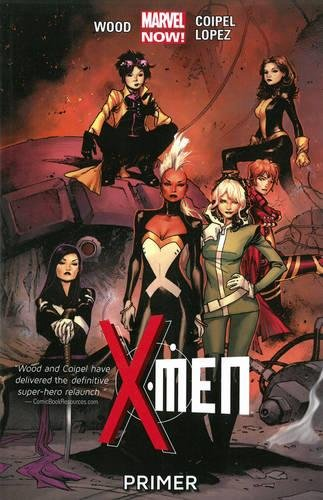 9780785168003: X-Men Primer