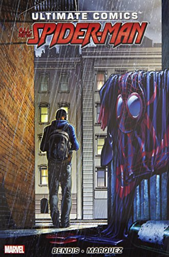 Ultimate Comics Spider-Man by Brian Michael Bendis Volume 5: Brian Michael Bendis
