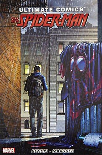 9780785168027: Ultimate Comics Spider-Man by Brian Michael Bendis Volume 5