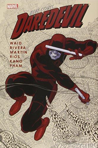 9780785168065: Daredevil by Mark Waid, Vol. 1