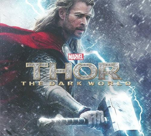 The Art of Thor The Dark World