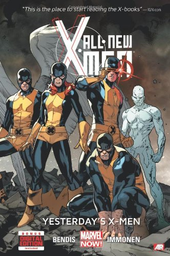 9780785168201: All-New X-Men, Vol. 1: Yesterday's X-Men