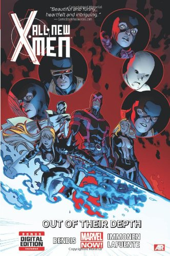 9780785168225: Out of Their Depth (All New X Men)