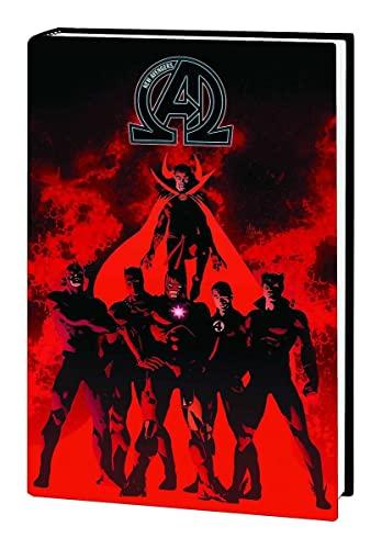 9780785168379: New Avengers Volume 2: Infinity (Marvel Now)