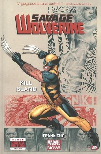 Savage Wolverine #1: Kill Island: Cho, Frank