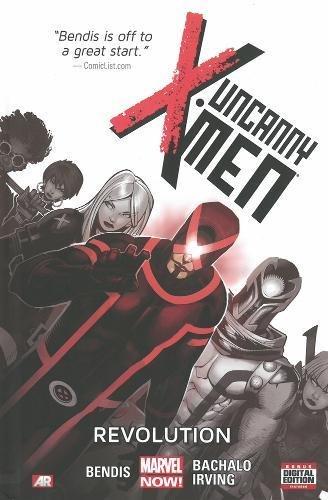 9780785168461: Uncanny X-Men, Vol. 1: Revolution