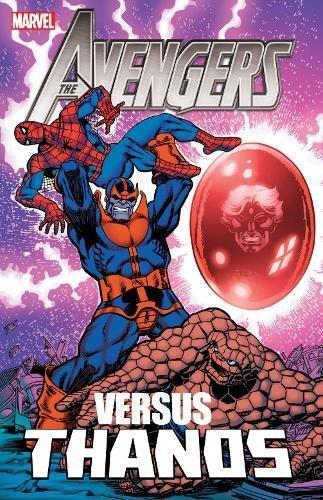 9780785168508: Avengers Vs. Thanos