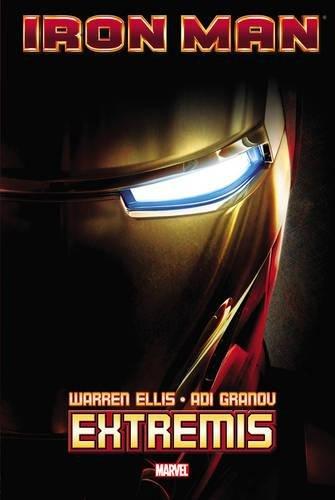 9780785183785: Iron Man: Extremis