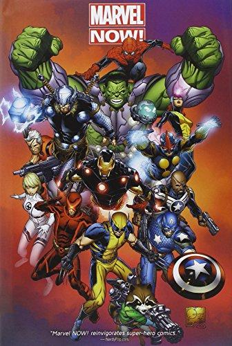9780785183808: Marvel Now! Omnibus