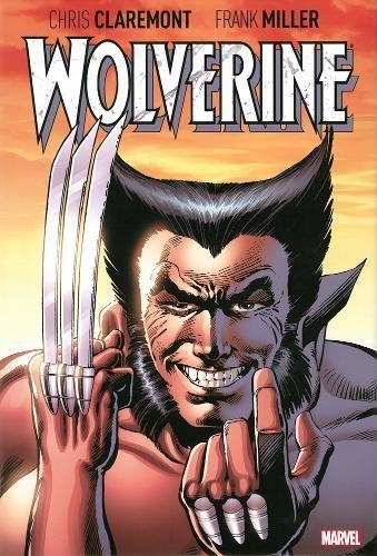 9780785183839: Wolverine