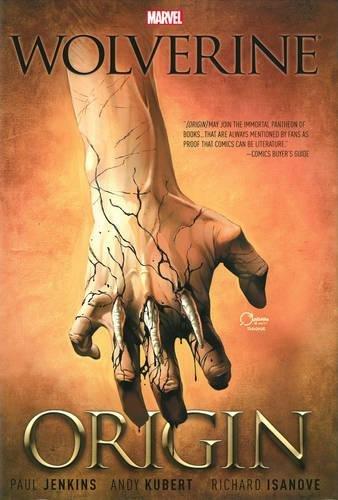 9780785183846: Wolverine: Origin