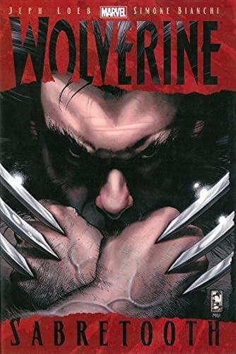 9780785183853: Wolverine. Sabretooth